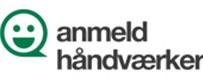 elektriker roskilde & Brøndby, anmeld håndværker logo
